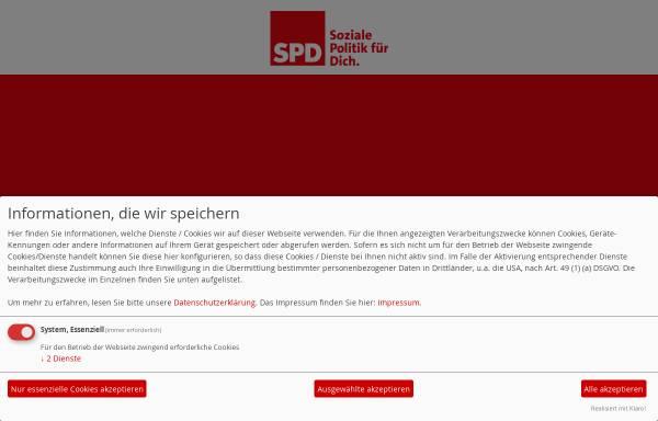 Vorschau von www.spd-kaiserslautern.de, SPD-Ortsverein Kaiserslautern-Nord