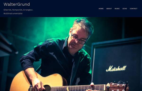 Vorschau von www.waltergrund.de, Walter Grund