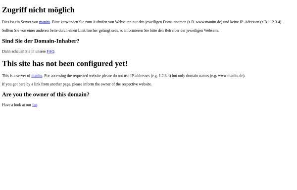 Vorschau von www.kleingaertnerin.de, Die Kleingärtnerin