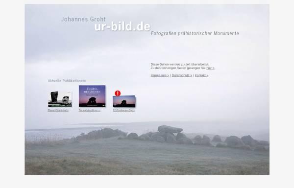 Vorschau von www.ur-bild.de, Ur-Bild.de
