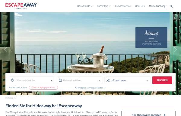 Vorschau von www.siglinde-fischer.de, Siglinde Fischer GmbH & Co. KG