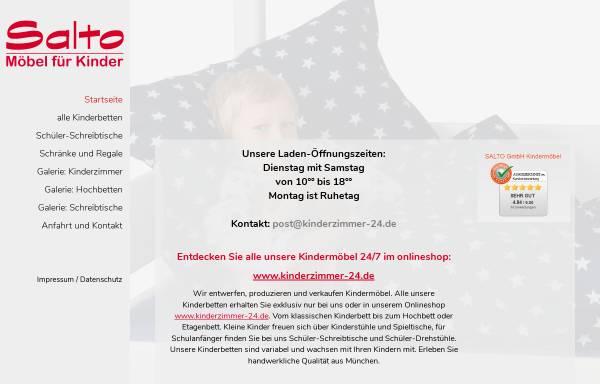 Salto Judit Frodien Kinder Kinder Und Jugendhilfe Möbel