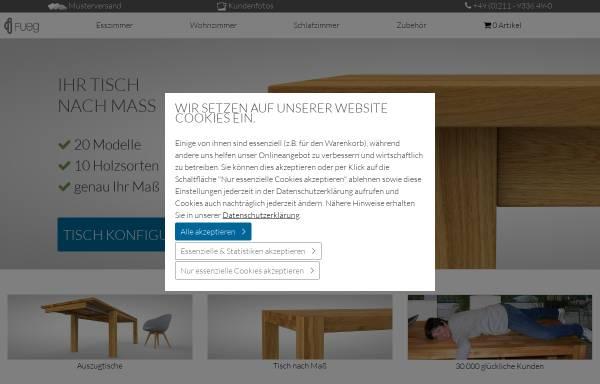 masstisch GmbH & Co. KG: Design, Möbel masstisch.de
