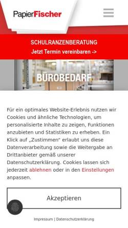 Fritz Fischer Gmbh Und Co Kg In Karlsruhe Bürobedarf