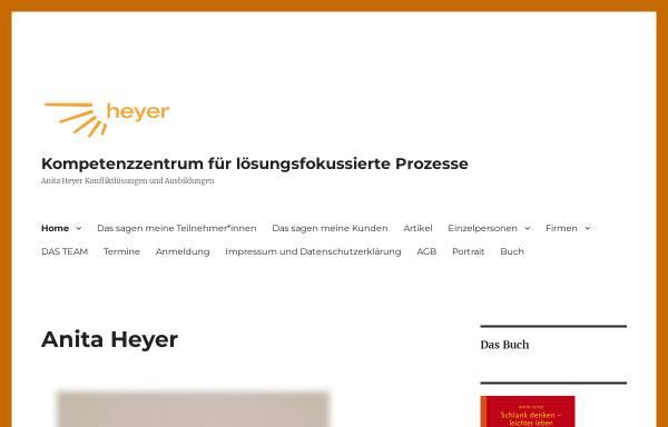Vorschau von aheyer.de, Heyer, Anita