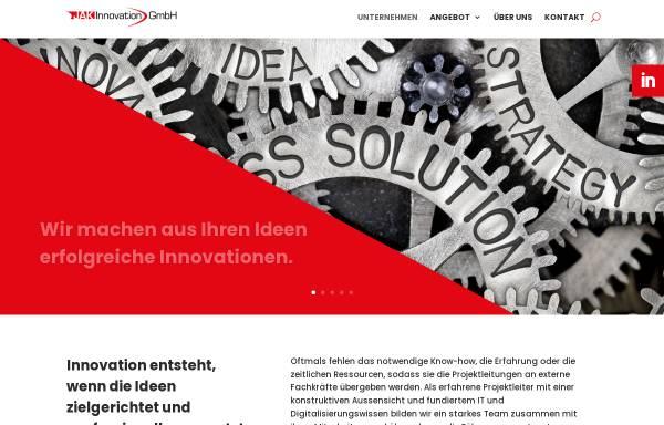 Vorschau von www.jak-innovation.ch, JAK Innovation GMBH