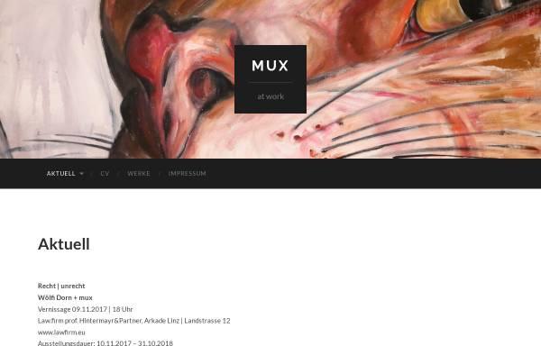 Vorschau von www.muxatwork.com, Antony, Margareta