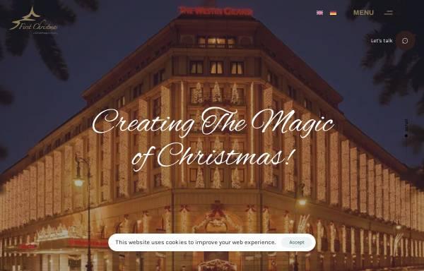 Vorschau von www.rosenau.com, Dr. Rosenau Consult GmbH