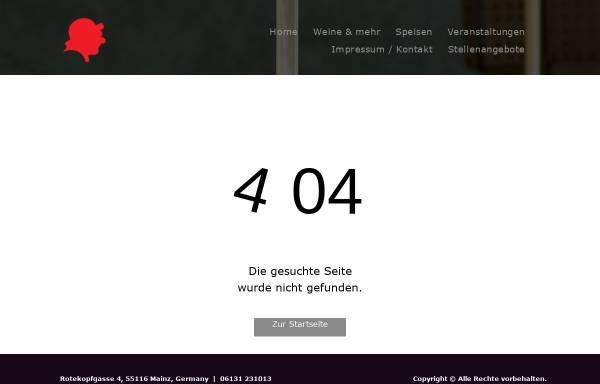 Vorschau von www.deko-kreativ.de, Steffi Albert & Gabi Herbert GbR