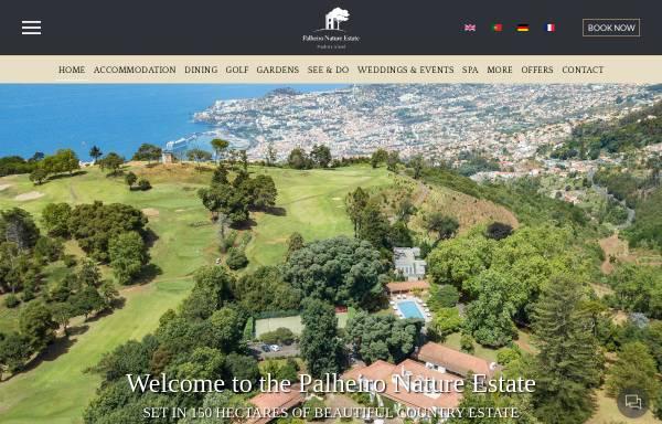 Vorschau von www.palheiroestate.com, Palheiro Gardens