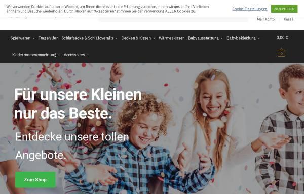 Vorschau von www.babies-and-kids.com, Babysundkids.com