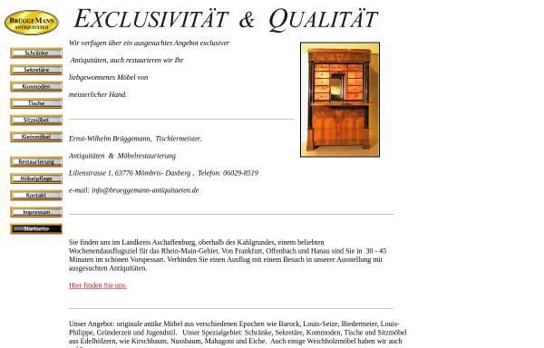 Antiquitäten-Brüggemann: Antiquitäten, Sammeln brueggemann ...