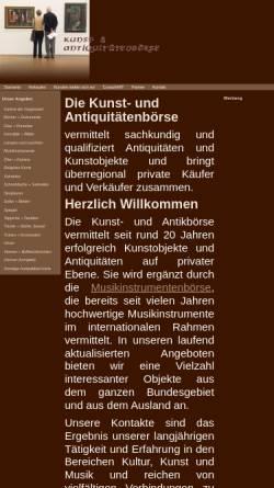 Die Kunst Und Antikbörse In Otterfing Kunst Antiquitäten
