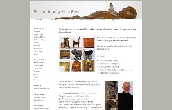 Restaurierung Köln mike in köln restaurierung holz restaurierung de