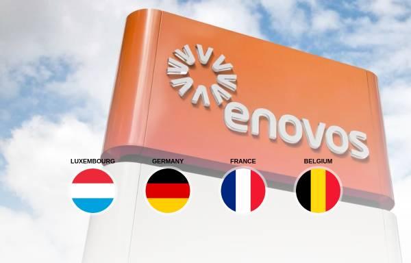 Vorschau von www.enovos.eu, Enovos International S.A.