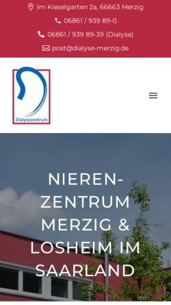 Dr Schweizer Merzig