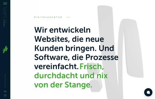 Vorschau von www.webcontact.de, Web://Contact