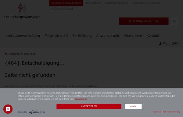 Vorschau von www.berufsordnung.de, berufsordnung.de
