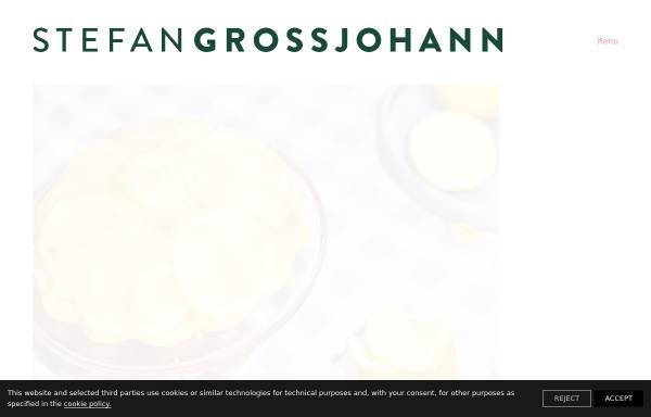 Vorschau von www.stefangrossjohann.de, Stefan Grossjohann - kids fashion photography