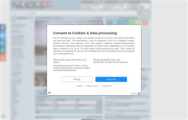 Vorschau von www.alle-autos-in.de, Alle-Autos-in.de