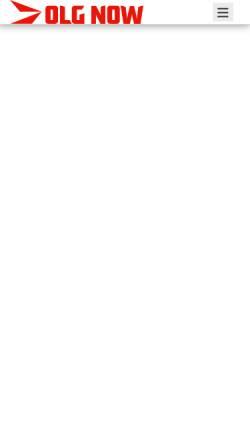 Vorschau der mobilen Webseite www.olg-now.ch, OLG Nidwalden