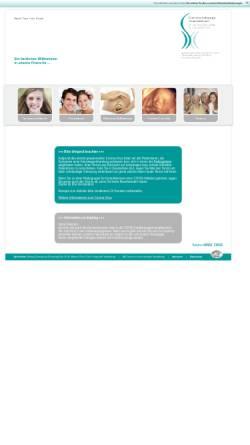 Vorschau der mobilen Webseite www.iwan-thein.de, Iwan, Dr. med. Rita und Thein, Dr. med. Kerstin