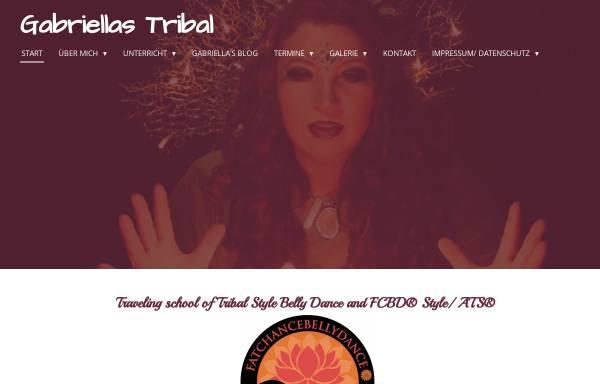 Vorschau von www.tanz-oase.de, Tanz Oase