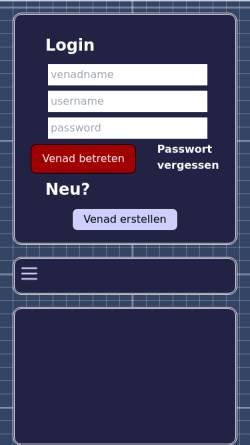Vorschau der mobilen Webseite www.revorix.de, Revorix