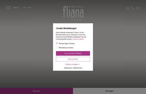 Vorschau von www.urlaubmitdemhund.com, Urlaub mit dem Hund