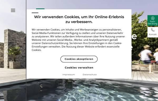 Vorschau von www.wintergarten-mickan.de, Firma Mickan