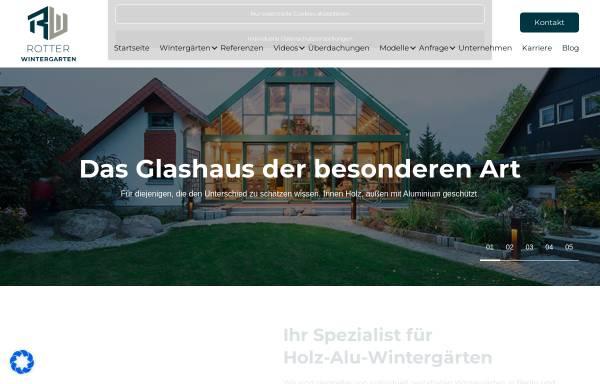 Msk Wintergarten rotter wintergärten in oranienburg wintergärten glasanbauten und