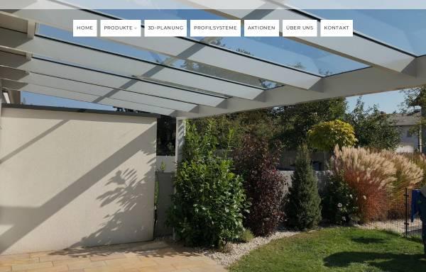 Vorschau von www.aluplan.at, Zvonko Pilic, Alu Plan