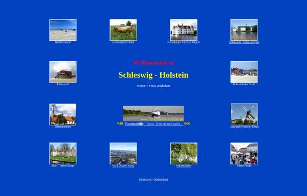Vorschau von www.tourist-information.de, Tourist-Information.de