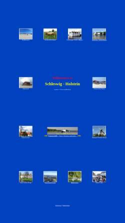 Vorschau der mobilen Webseite www.tourist-information.de, Tourist-Information.de