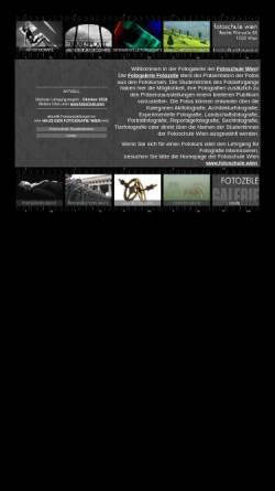 Vorschau der mobilen Webseite www.fotozeile.at, Galerie Fotozeile
