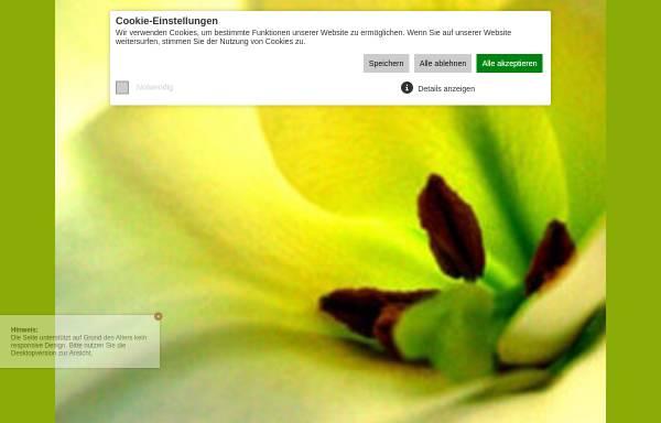 Vorschau von www.sandraschadek.de, Sandra Schadek