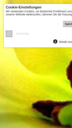Vorschau der mobilen Webseite www.sandraschadek.de, Sandra Schadek