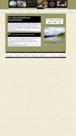 Vorschau der mobilen Webseite baba-regio.pagesperso-orange.fr, Baba-Regio Rhein-Ried