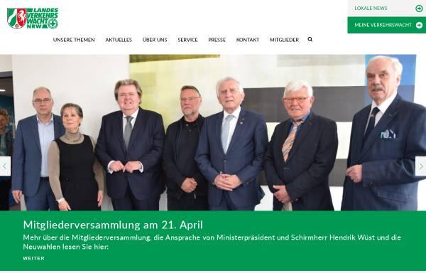 Vorschau von www.landesverkehrswacht-nrw.de, Landesverkehrswacht Nordrhein-Westfalen e.V.