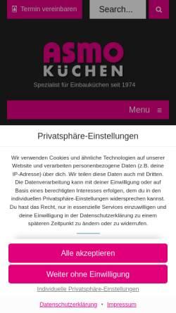 Asmo Kuchen Wirtschaft Bayern Asmo De