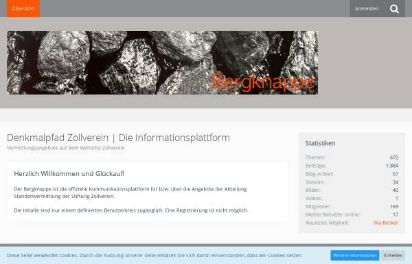 Vorschau von www.schacht12.de, Schacht12.de