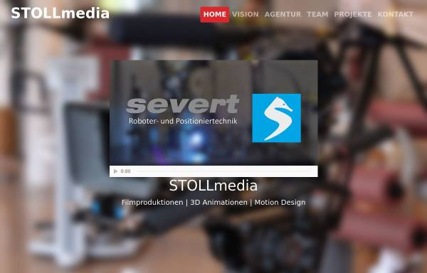 Vorschau von sm1.de, SM1 - STOLL MEDIEN