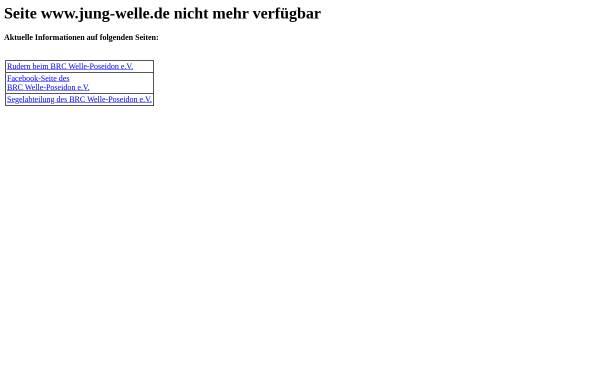 Vorschau von www.jung-welle.de, Jung-Welle