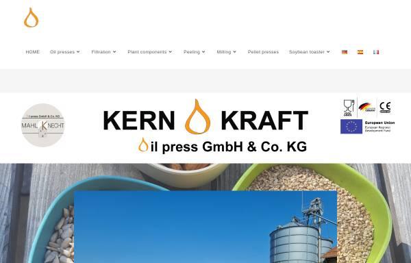 Vorschau von www.oelpresse.de, KernKraft GbR