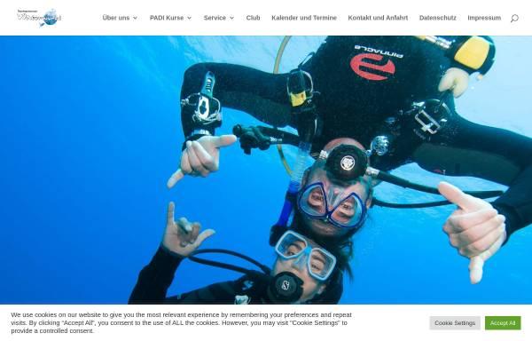 Vorschau von www.waterworld-online.de, Waterworld