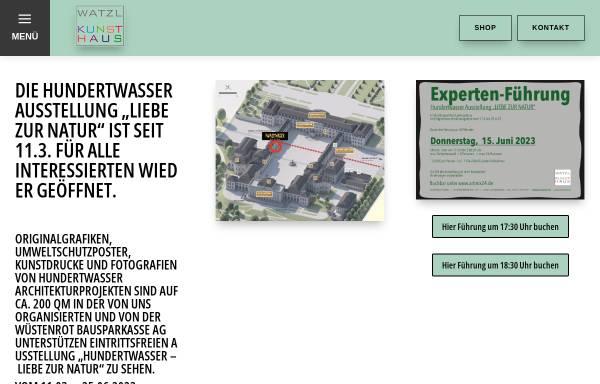 Vorschau von www.artmix24.de, Watzl und Watzl