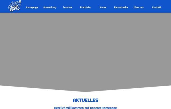 Vorschau von www.ms2.de, MS2