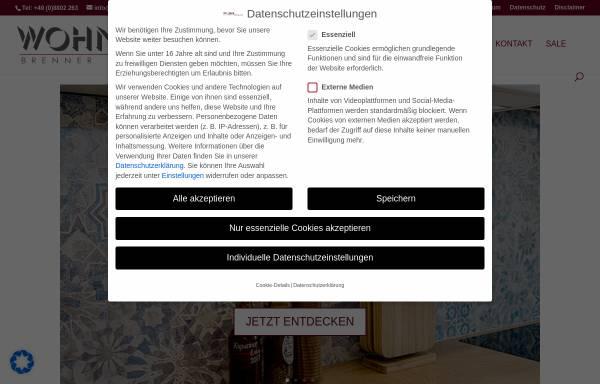 Vorschau von www.massivholzkuechen.net, Frank Thomas Küchen-Service