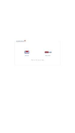 Vorschau der mobilen Webseite www.driveafrica.co.za, Drive Africa