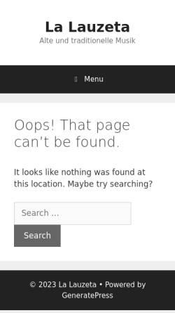 Vorschau der mobilen Webseite www.regina-schmidt.de, Schmidt, Regina